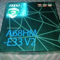Harga A68hm E33 V2 Travelbon.com