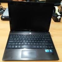 Laptop bekas masih seger Hp probook 5220M Core i3