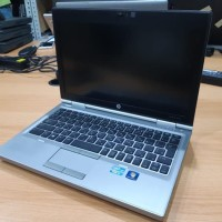 Jual Laptop Bekas HP Elitebook 2570p Core i5 Premium
