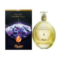 Molto Eau De Parfum 100ml