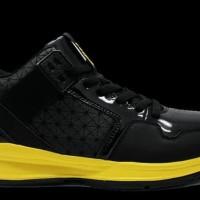 Sepatu Basket DBL Ardiles Original