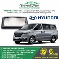 Filter Udara Ferrox Hyundai H1