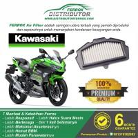 Filter Udara Ferrox Kawasaki New Ninja 400 2018