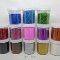 Glitter powder / bubuk