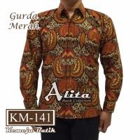 Jual Kemeja Batik Pria Terbaik dan Berkualitas - Harga Terbaik ... 30670d7099