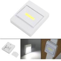 Stick n Click lampu portabel Emergency COB LED 10watt Mitsuyama MS8508