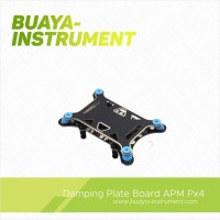 Damping Plate Board Anti Vibration Shock Absorber for APM PX4 with PDB
