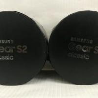 SAMSUNG SMARTWATCH GEAR S2 CLASSIC BNOB