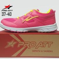 Harga sepatu pro att lg 457 fucshia sepatu sport running wanita | antitipu.com