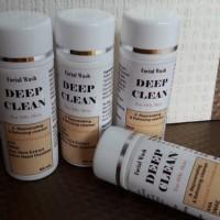 kulit glowing Facial Wash for Oily Skin whitening sabun cuci muka