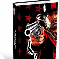 [Collector] Red Dead Redemption 2 Guide Book