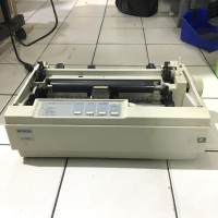 PRINTER EPSON LX-300+