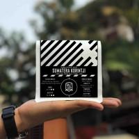 Biji Kopi Arabika Sumatera Kerinci | Kerinci Specialty Arabica Coffee