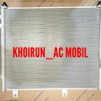 Condensor Kondensor Ac Mobil Mitsubishi MIRAGE (New/Baru)