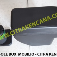 CONSOLE BOX MOBILIO