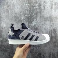 ORI CINA Sepatu Sneakers Pria Model Adidas originallas gazeinhborhood
