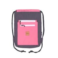 String Bag Artch PREMIUM series Tas serut Sackbag ARTCH Backpack spory