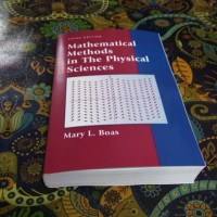 mathematical methods in the physical science 3rd edition mary l boas