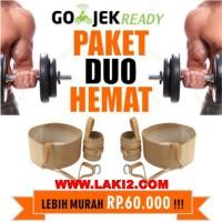 PAKET DUO HEMAT MURAH LAKI2COM DEKER FITNESS GENITAL