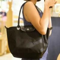 Tas import wanita handbag Longchmp planetes longhandle size s