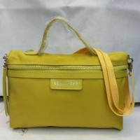 Tas wanita Pouch Handle with straps Longchmp 5004