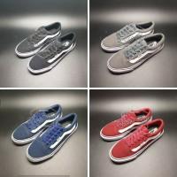 Jual Sepatu Vans Old Skool Banyak Warna Harga Grosir