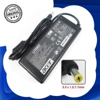 Adaptor Charger Laptop Acer Aspire 19v - 3.42a ORIGINAL