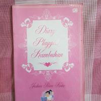 Buku Novel Diary Playgirl Kambuhan