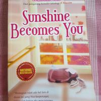 Buku Sunshine Becomes You by Ilana Tan