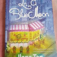 Buku In a BlueMoon by Ilana Tan