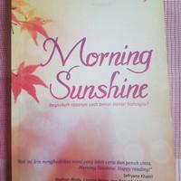 Buku Morning Sunshine by Irin Sintriana