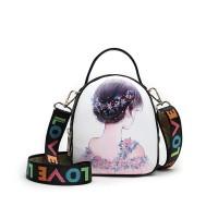Harga tas wanita tas impor tas murah tas batam style korea putih | Hargalu.com