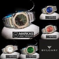 Jam Tangan Wanita Bulgari OCTO Ladies Stainless Steel Watch