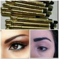 Pensil Alis Celak Mata Lyra /Eyeliner Pensil / Pensil Alis Lira / Lyra
