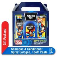 Master Kids Superman Gift Package