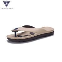 Harga 16west scarp 2018 musim panas baru sandal pria sandal jepit luar | Hargalu.com