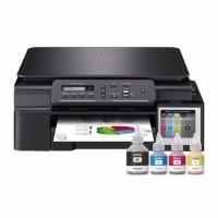 Printer Brother DCP J200 Paling Laris
