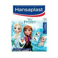 Hansaplast Frozen for Kids