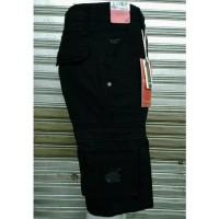 Celana Cardinal Pendek Cargo/Gunung Original Size 28-38