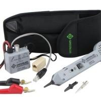 Harga greenlee 701k g 6a tone and probe kit tone checker wire | Pembandingharga.com
