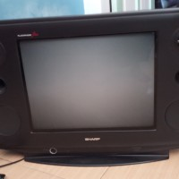 Harga Tv Sharp 21 Travelbon.com