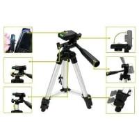 Tripod Mini Profesional Untuk Kamera Digital Gopro Xiao Berkualitas