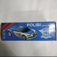 Mainan anak mobil polisi termurah