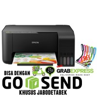 Printer Epson L3150 EcoTank All in One Wifi Direct pengganti L405