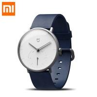JAE Xiaomi Mijia Kuarsa Smartwatch 3ATM Tahan Air Pedometer Cerdas
