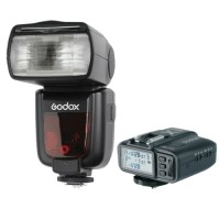 Godox TT685 Thinklite TTL Flash + X1T for Sony