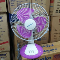 Kipas angin meja - desk fan 10inch yamakawa