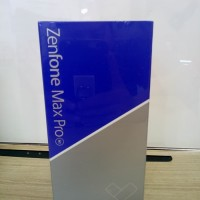 Hp Asus Zenfone Max Pro M1 ZB602KL - [3/32] Garansi Resmi - Hitam
