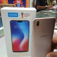 BIG PROMO Hp vivo v9 Termurah