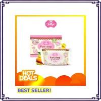 Jual Pure Soap By Jellys 100% Original Thailand Sudah BPOM Murah